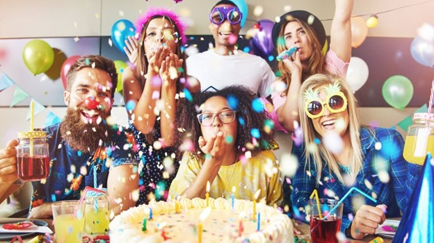 Eight Benefits Of Hosting Your Birthday Party At An All-Inclusive Adult Birthday Venue