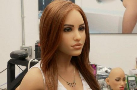 What must you know about sex dolls?