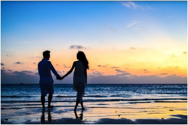 What's the secret to finding the ideal partner?