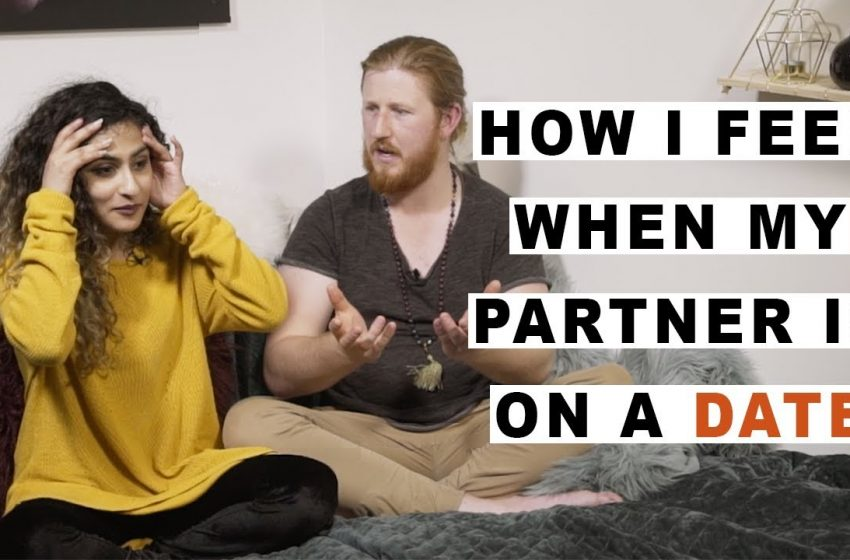 What is polyamorous dating?