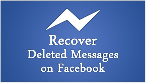 Is it Possible to RetrieveDeleted FB Messages?
