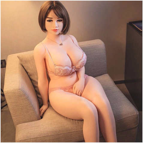 Sex Dolls To Spice Your Time In Bed