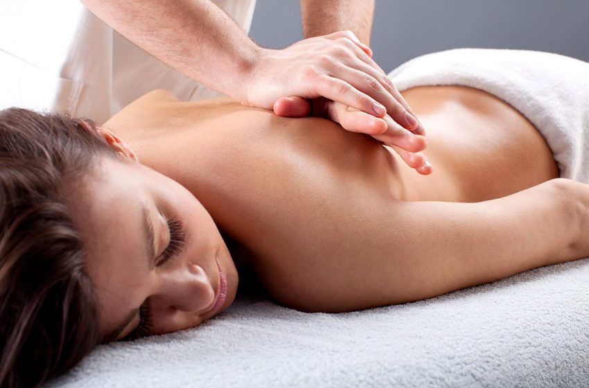 Everything About a Full Body Massage & Expectations