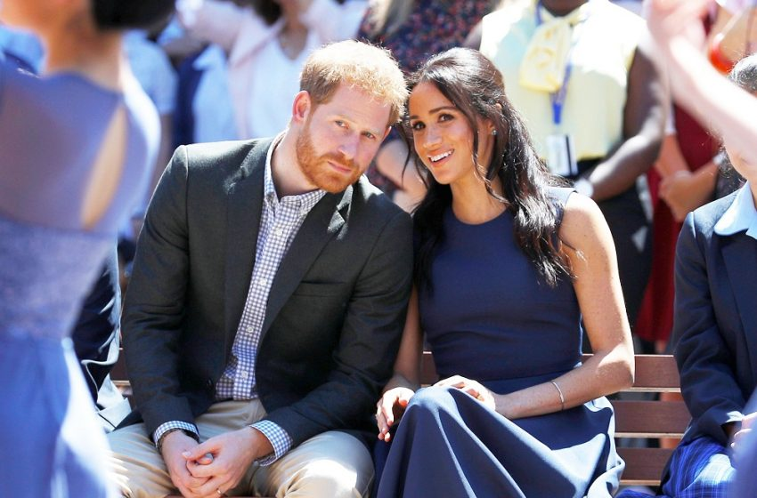 Rational Discrimination Mostly Couple Face – Expose Meghan and Harry Relationship Updates
