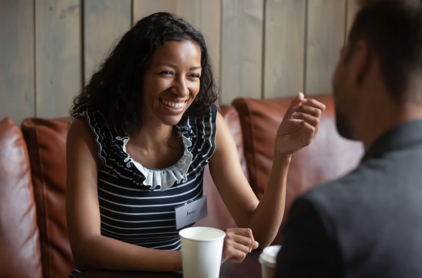 What is speed dating & how it works?