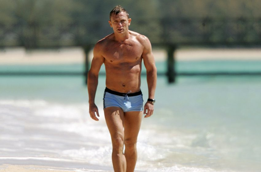 A Peek into Men's Swimwear Styles to Flaunt This Summer