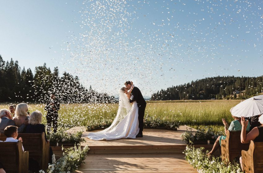 After The Wedding Comes The Honey Moon- Tips for your Choosing Destination